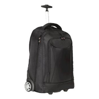 Personalised Vicenza Laptop Trolley Backpack